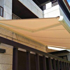 Las Ventajas De Los Toldos Cofre Como Solución De Protección Solar