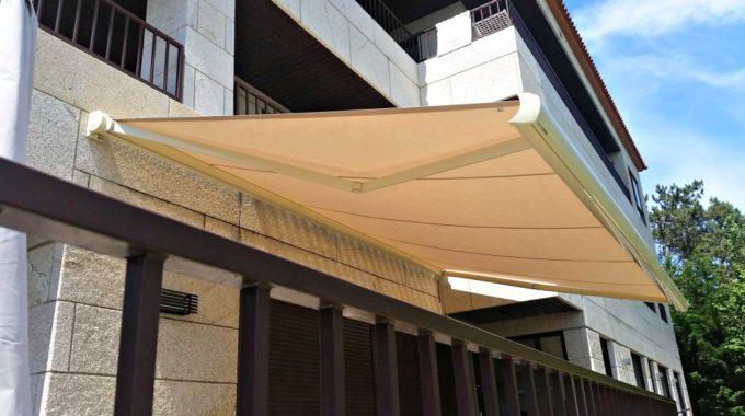 Las Ventajas De Los Toldos Cofre Como Solución De Protección Solar | Toldos Porriño