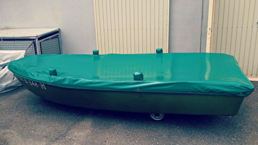 Por Qué Usar Lonas Para Embarcaciones En Invierno