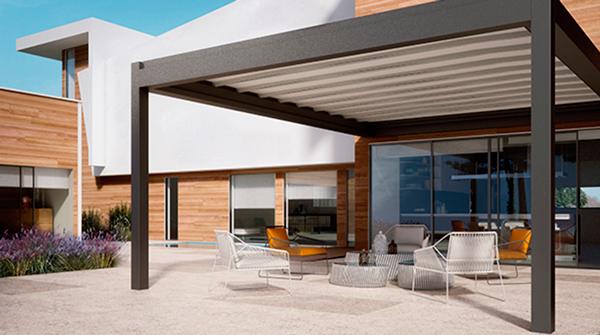 S cale partido a tu terraza o balc n todo el a o toldos for Ver toldos para patios