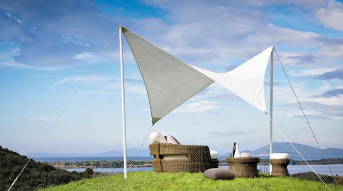 Vela Tensada, Una Alternativa Innovadora A Los Toldos Para Terrazas