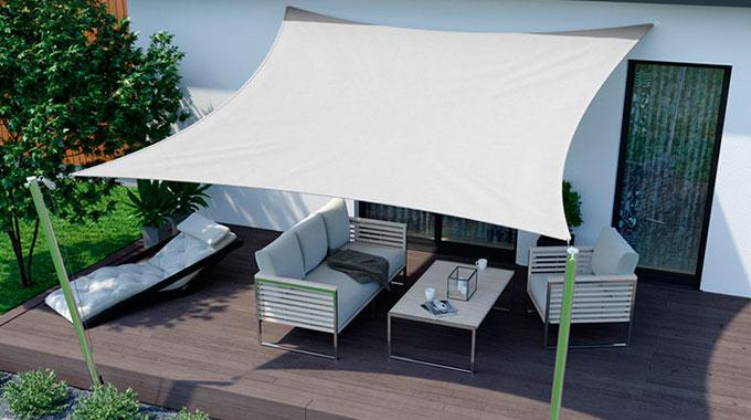 Velas De Protección Solar Para Tu Terraza